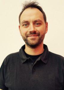 Portrait Andre Spilles